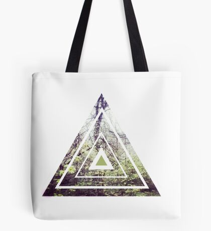 Forests Tote Bag