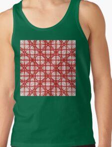 New Dimenson Red  T-Shirt