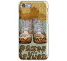 Pride and Prejudice iPhone Case/Skin