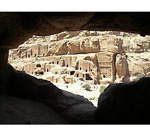Petra Photographic Print