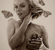 """Aphrodite""  by Alice McMahon"