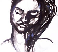 Serena by Bonnie Aungle