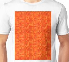 The oranges are so square... Unisex T-Shirt