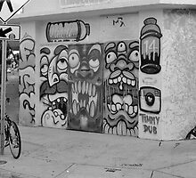 Dub Street by njordphoto