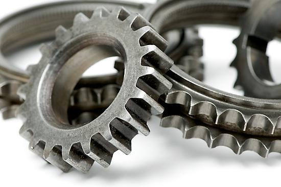 gears 10 by luisfico