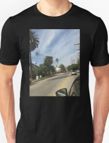 Hollywood Los Angeles T-Shirt