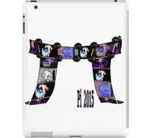 Pi Day 2015 iPad Case/Skin