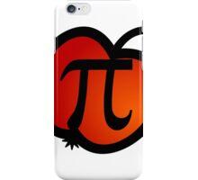 Apple Pie Pi Day iPhone Case/Skin