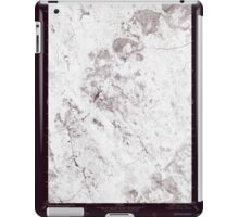 Maine USGS Historical Map Saponac SW 807128 1975 24000 Inversion iPad Case/Skin