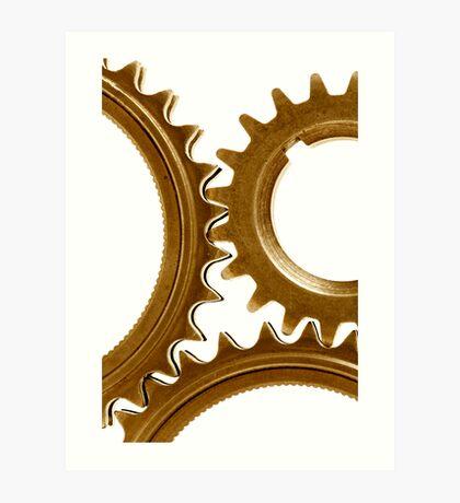 gears 5 Art Print