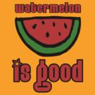 watermelon by ryan  munson