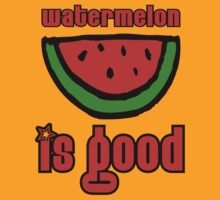 watermelon by ryan  munson
