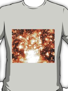 Fire Girl T-Shirt