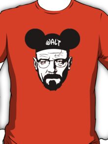 Walt mouse ears T-Shirt