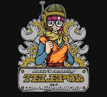 Lucca's Amazing Telepod Unisex T-Shirt