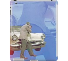 I am a professional, honest! iPad Case/Skin