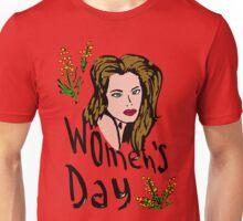 Women's Day Unisex T-Shirt