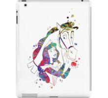 Aurora Disney Princess Watercolor iPad Case/Skin