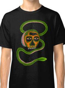 Insane Reptile Brain Classic T-Shirt
