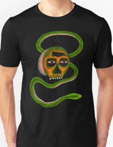 Insane Reptile Brain T-Shirt