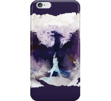 Dragon Age Inverted Dragon iPhone Case/Skin