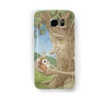 Healing Tree Samsung Galaxy Case/Skin