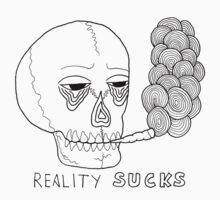 Reality Sucks by cretan666