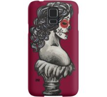 Sugar Skull Sweetheart Samsung Galaxy Case/Skin