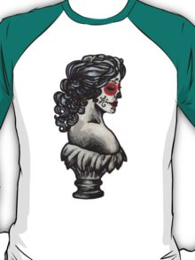 Sugar Skull Sweetheart T-Shirt