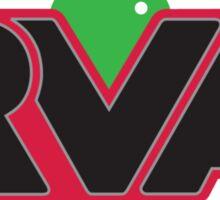 RVA Baseball Sticker