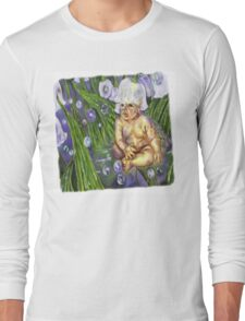 Faerie Baby, Lily Long Sleeve T-Shirt