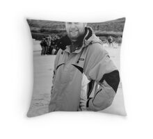 Catalogue Throw Pillow