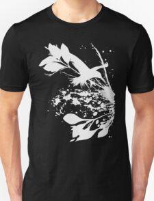 Nature's Matter ( Black Version ) Unisex T-Shirt