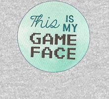 This is my Game Face Unisex T-Shirt