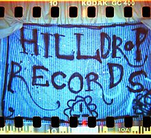 Hilldrop Records by armgw