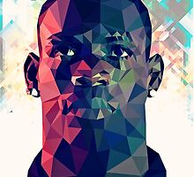 Mario Balotelli by parbo30