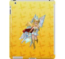 She-Ra Smoosh iPad Case/Skin