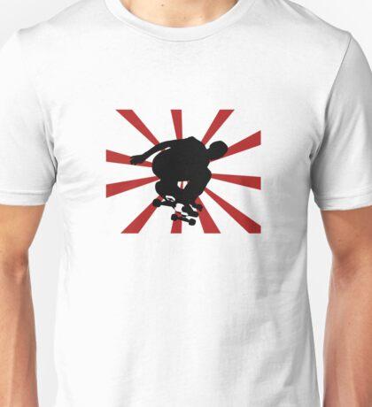 Japan Skater Unisex T-Shirt
