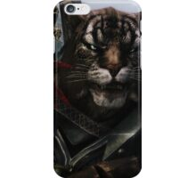 Khajiit Phone case iPhone Case/Skin