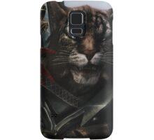 Khajiit Phone case Samsung Galaxy Case/Skin