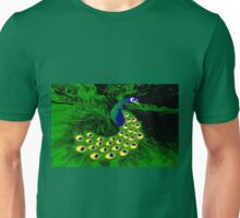 Don't You Touch My Tail! all products Unisex T-Shirt