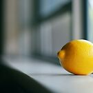 Lemon by Kelvin  Wong