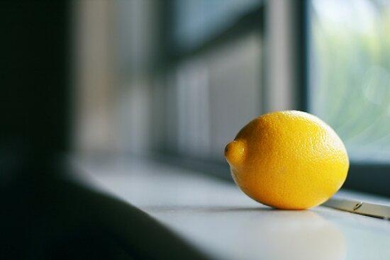 Lemon by Kelvin  Wong