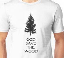 God Sae the Wood Unisex T-Shirt