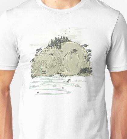 Hibernature Unisex T-Shirt