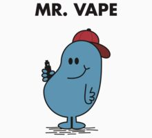 Mr.Vape by GG160