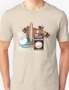 surf motel T-Shirt