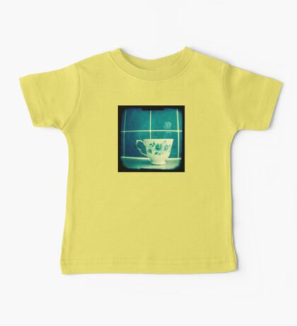 Time for tea Baby Tee