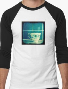 Time for tea Men's Baseball ¾ T-Shirt