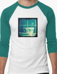 Time for tea Men's Baseball ¾ T-Shirt